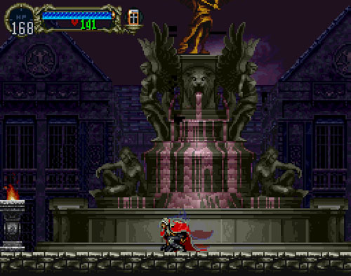 "Realizing that ""Alucard"" was ""Dracula"" backwards changed everything."