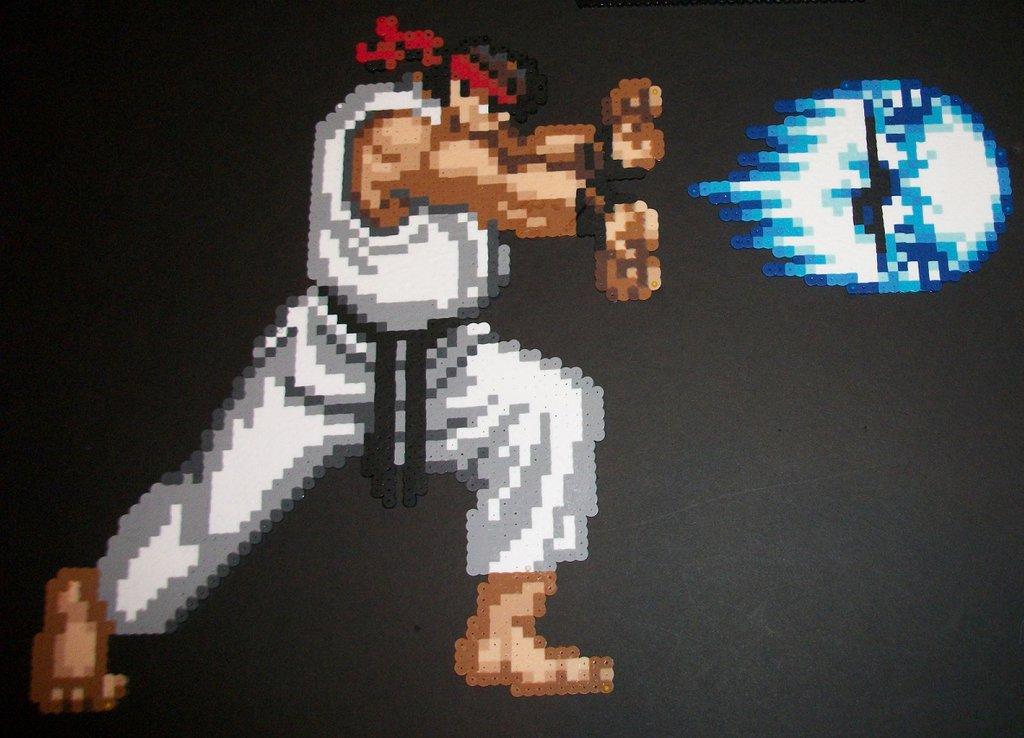 Super Smash Bros. Most Wanted: Ryu – The Free Cheese