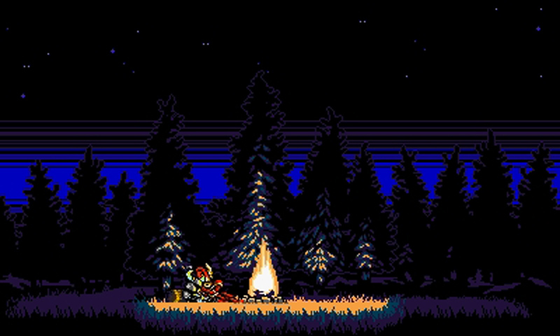 shovel-knight-shield-knight-campfire