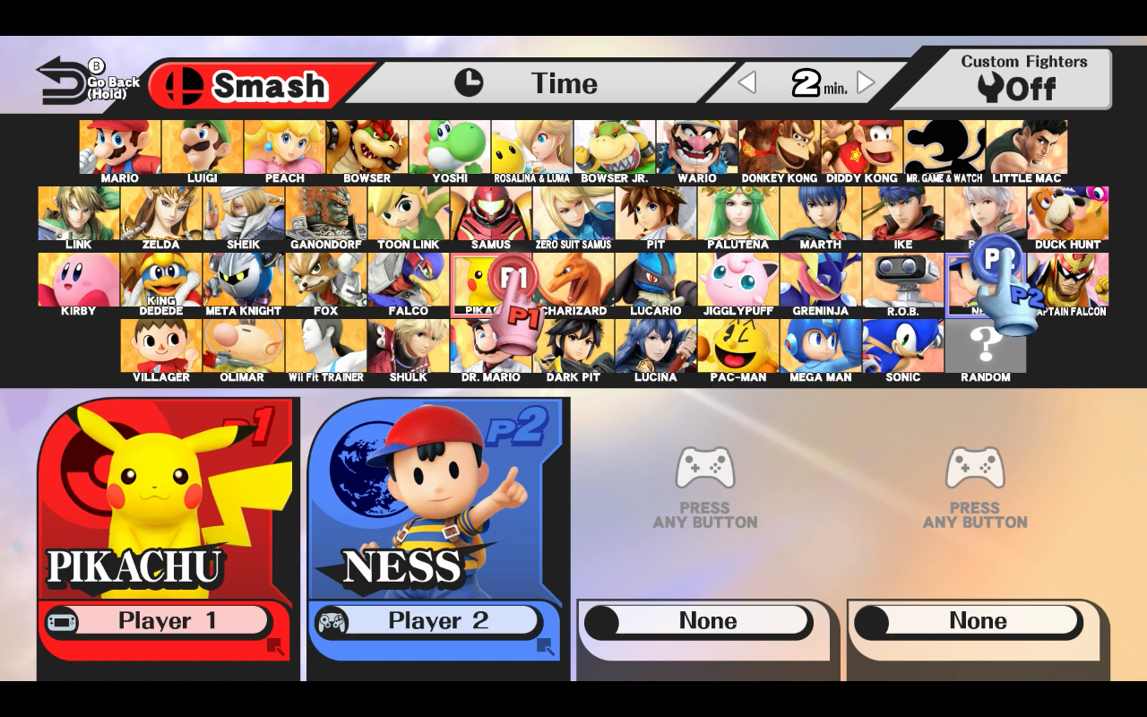 super smash bros for wii u review � the free cheese
