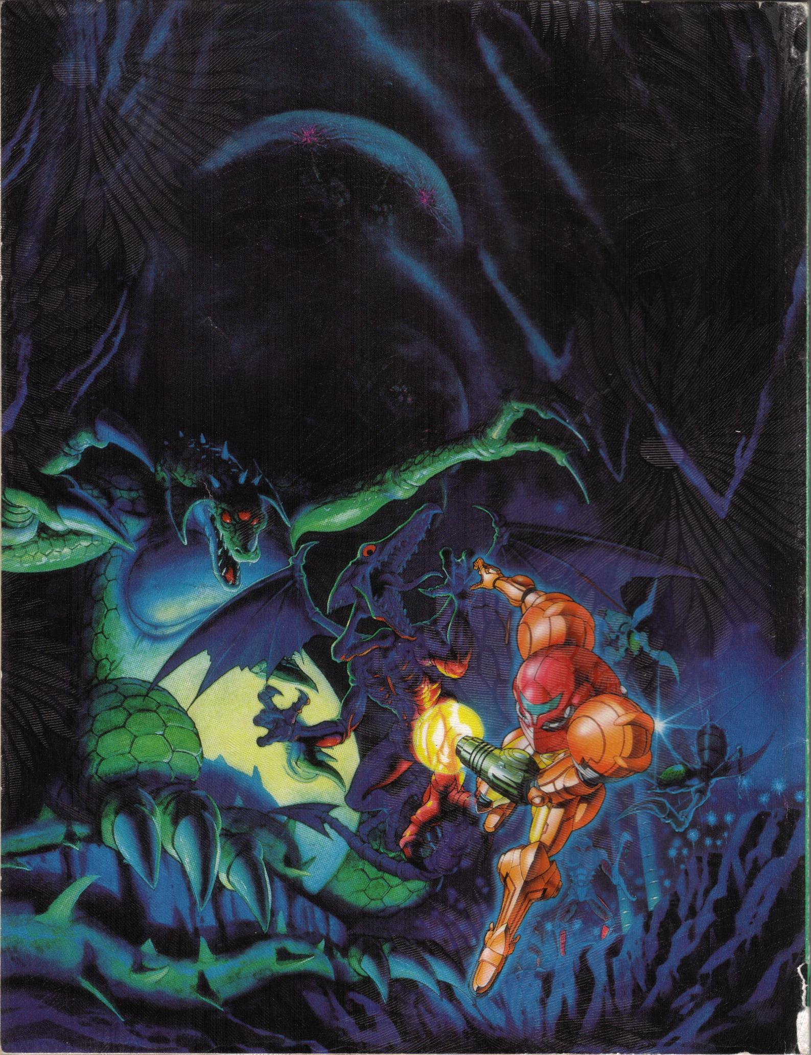 samus-kraid-ridley-super-metroid