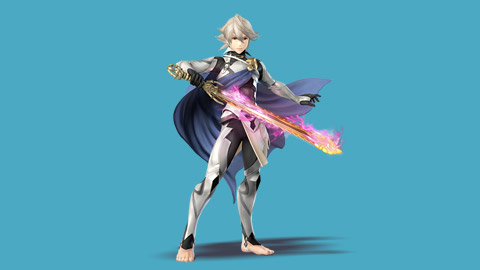 corrin-super-smash-bros