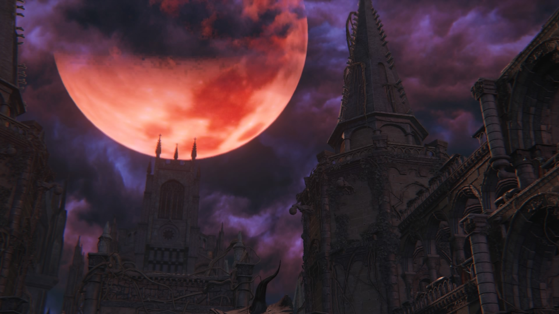 Bloodborne-red-moon