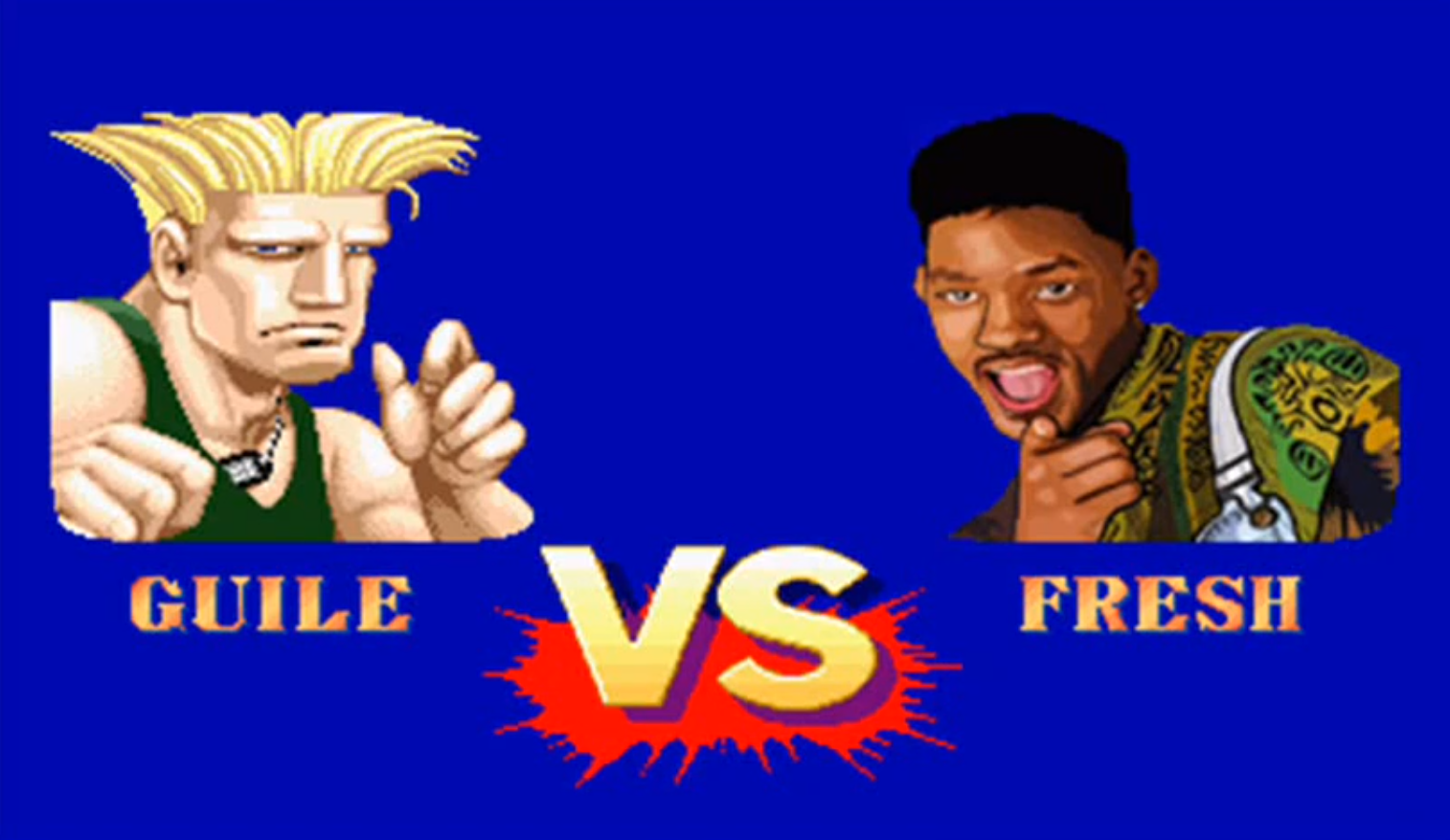 Fourplay Episode 18 Guile S Theme Goes With Fourplay The Free